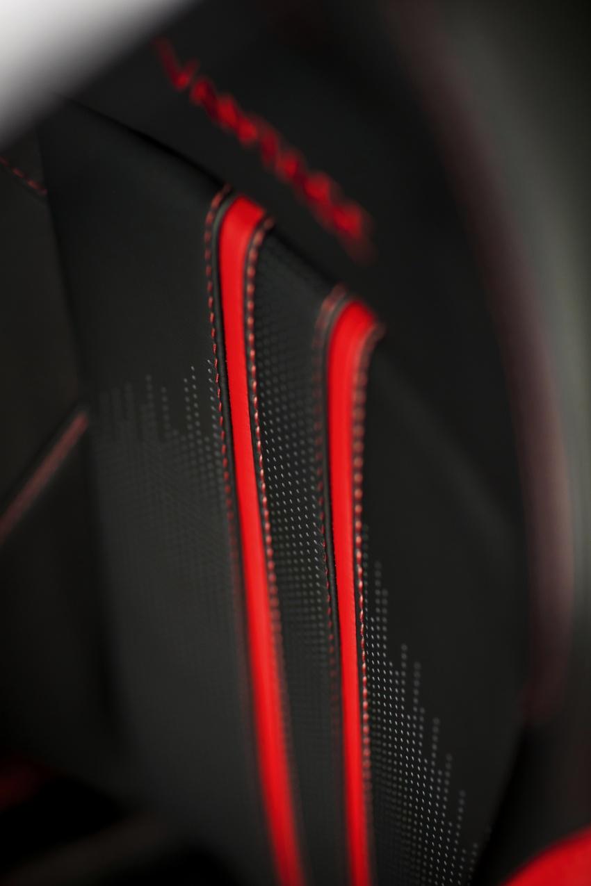 2018 Aston Martin Vantage revealed, packs 510 PS Image #742056