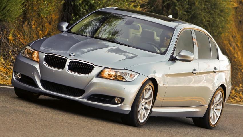 BMW panggil semula 1.4j kenderaannya di Amerika ekoran risiko kebakaran – X3, X5 antara terbabit Image #733048