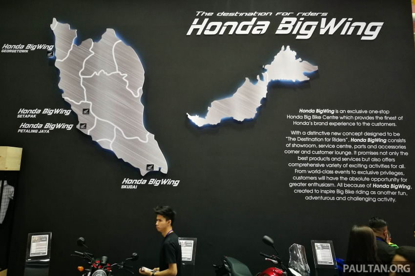 Boon Siew Honda to open four BigWing stores in 2018 Image #736213