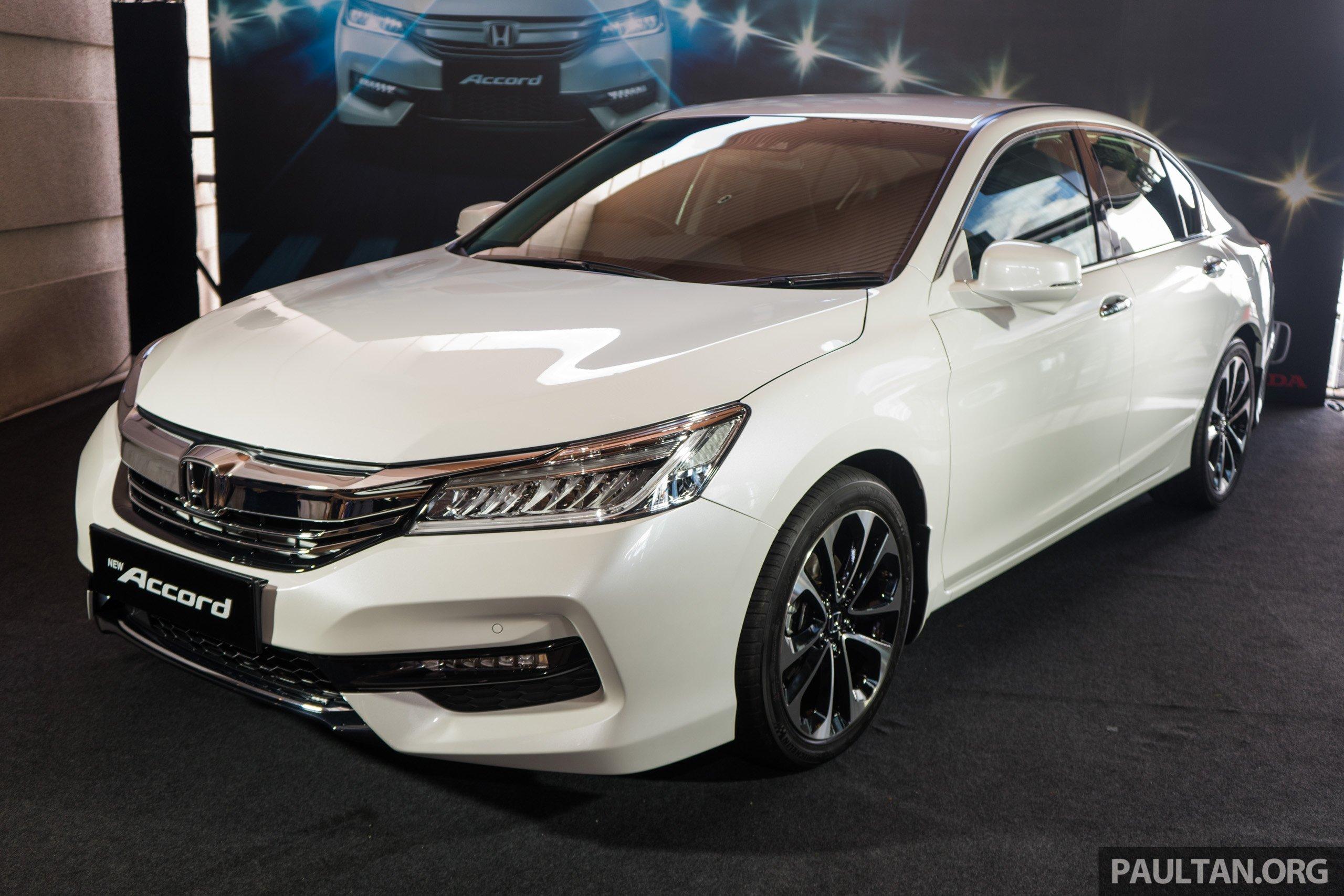 Kelebihan Harga Honda Accord 2019 Review