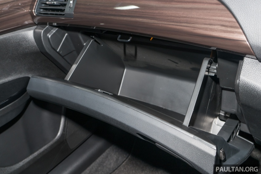 Honda Accord 2.4 VTi-L Advance now with Sensing safety package, RM170k – base 2.0 VTi dropped Image #733840
