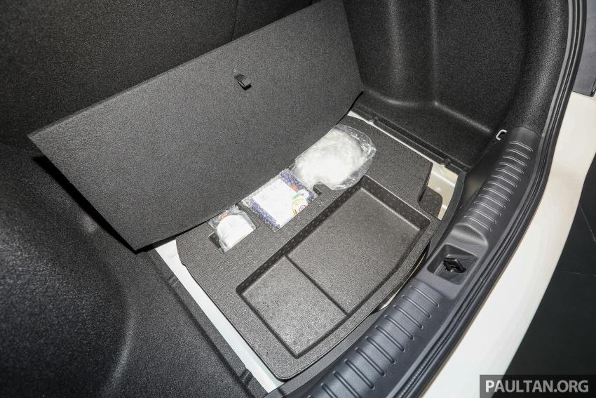 Honda Civic Type R FK8 kini dilancarkan di Malaysia secara rasmi – jana 310 PS/400Nm, harga dari RM320k Image #736518