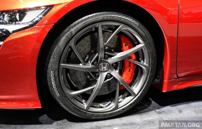 Honda berazam kekal komited bangunkan kereta sport Image #734475
