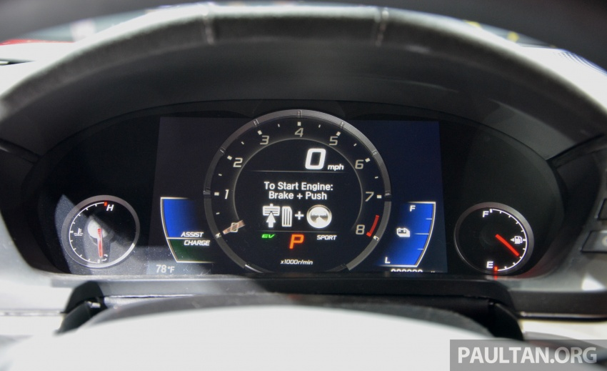 Honda berazam kekal komited bangunkan kereta sport Image #734477