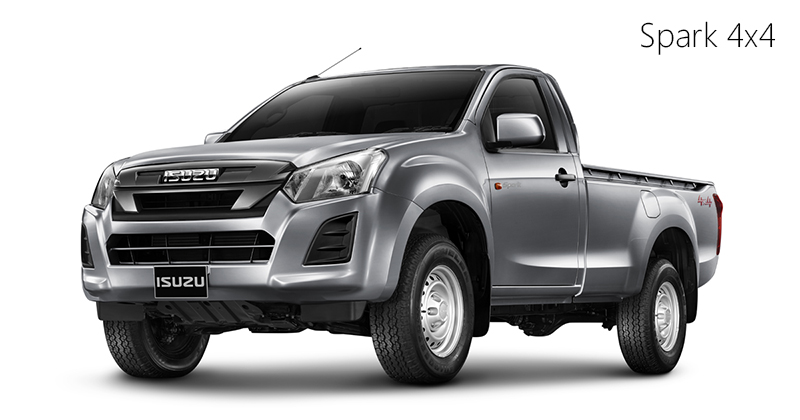 Isuzu D-Max facelift arrives in Thailand – three cab styles, two turbodiesel engines, priced from RM63k Image #737620