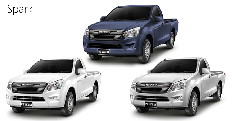 Isuzu D-Max facelift arrives in Thailand – three cab styles, two turbodiesel engines, priced from RM63k Image #737624