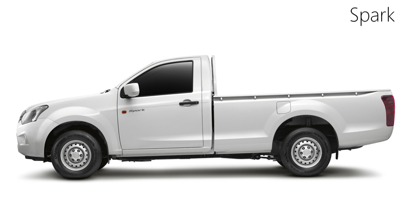 Isuzu D-Max facelift arrives in Thailand – three cab styles, two turbodiesel engines, priced from RM63k Image #737623