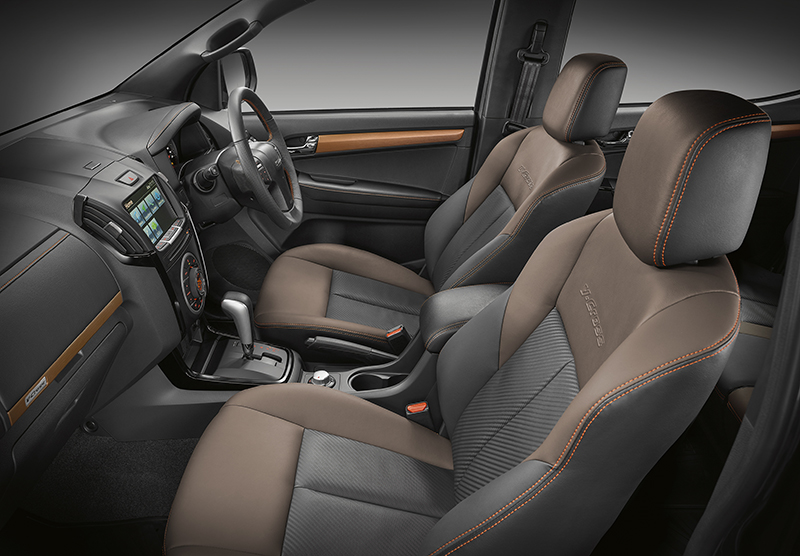 Isuzu D-Max facelift arrives in Thailand – three cab styles, two turbodiesel engines, priced from RM63k Image #737605