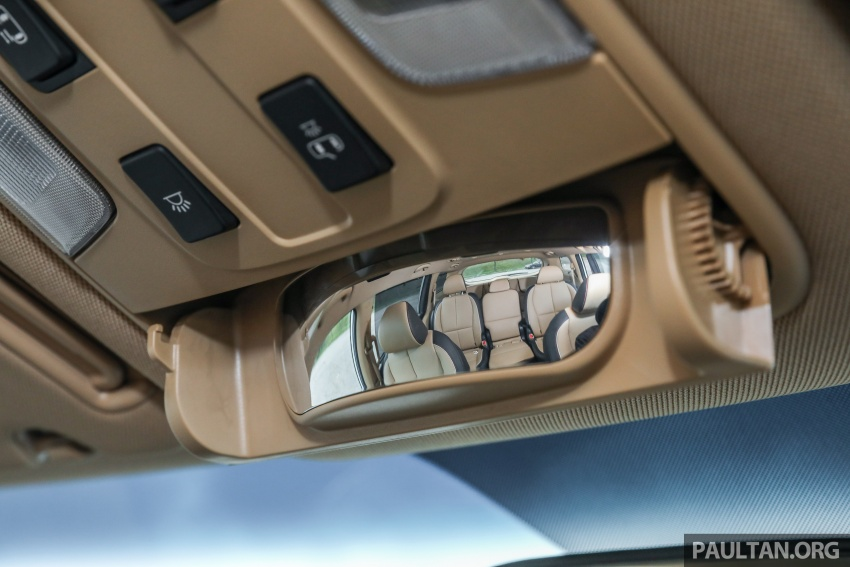 FIRST DRIVE: Kia Grand Carnival 2.2D video review Image #732819