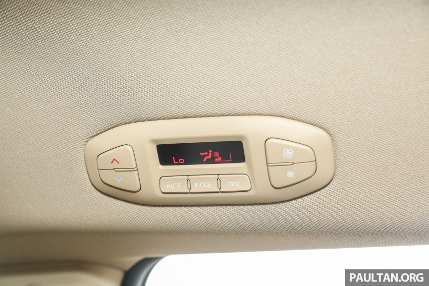 FIRST DRIVE: Kia Grand Carnival 2.2D video review Image #732848