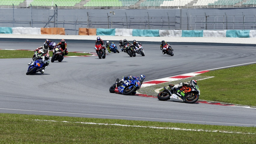 Malaysia Speed Festival (MSF) to feature its first superbike track day at season finale event on Dec 2 Image #734032