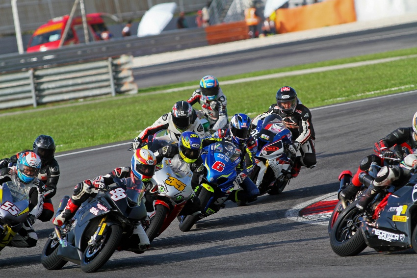 Malaysia Speed Festival (MSF) to feature its first superbike track day at season finale event on Dec 2 Image #734050