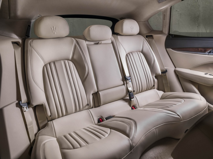 Maserati Levante S launched in Malaysia – GranLusso and GranSport trims, prices start from RM789k Image #743054