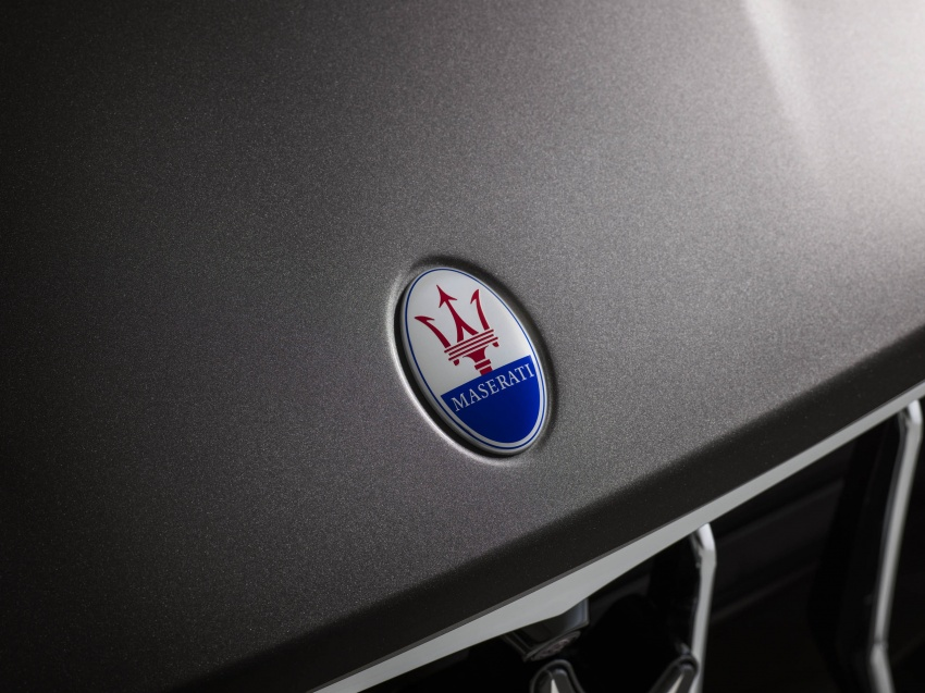 Maserati Levante S launched in Malaysia – GranLusso and GranSport trims, prices start from RM789k Image #743057