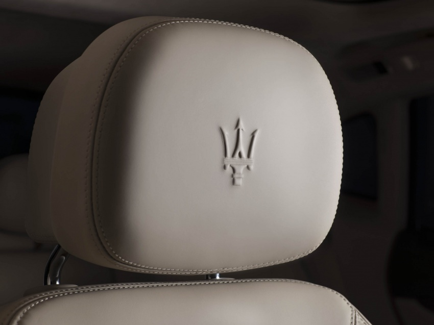 Maserati Levante S launched in Malaysia – GranLusso and GranSport trims, prices start from RM789k Image #743052