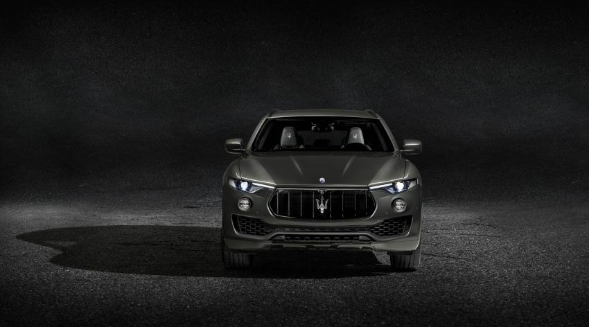 Maserati Levante S launched in Malaysia – GranLusso and GranSport trims, prices start from RM789k Image #743077