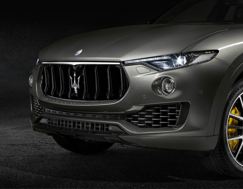Maserati Levante S launched in Malaysia – GranLusso and GranSport trims, prices start from RM789k Image #743089