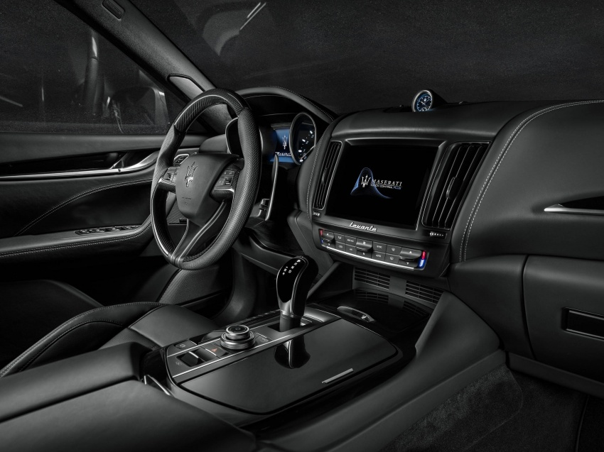 Maserati Levante S launched in Malaysia – GranLusso and GranSport trims, prices start from RM789k Image #743083