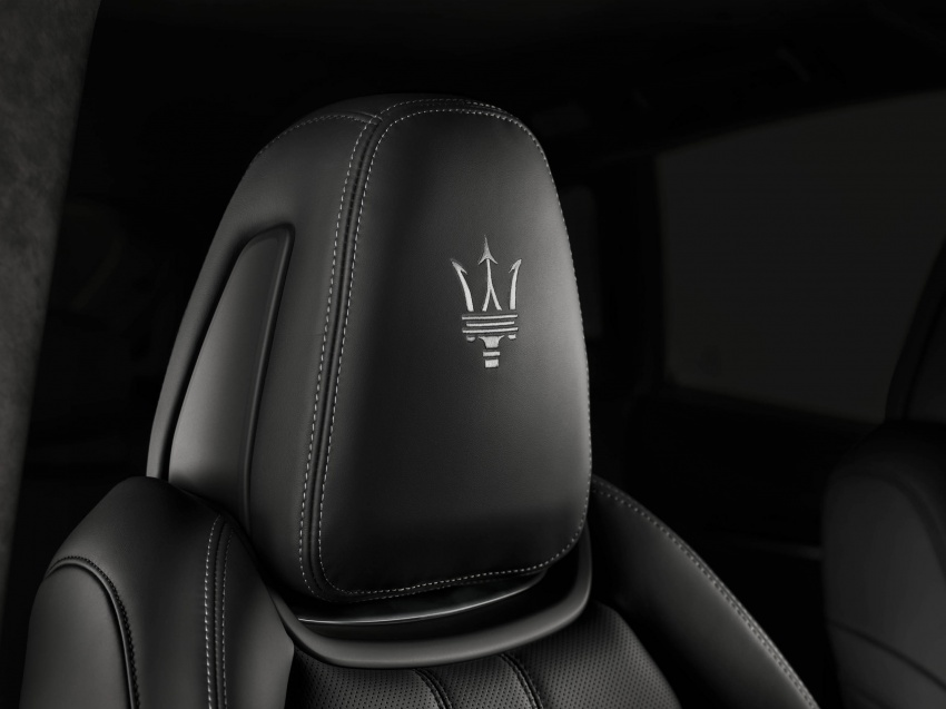 Maserati Levante S launched in Malaysia – GranLusso and GranSport trims, prices start from RM789k Image #743086