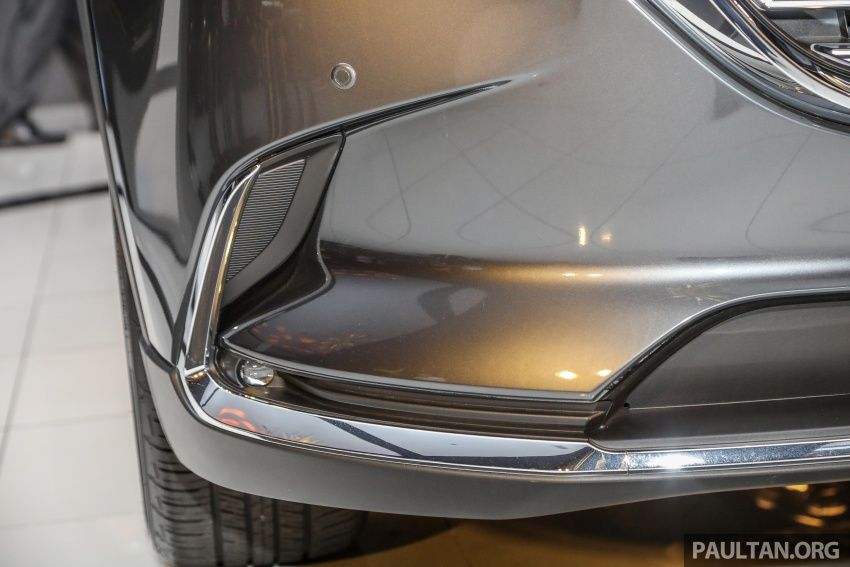 Mazda CX-9 – Malaysia-spec model officially launched Image #738531