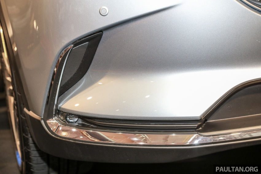 Mazda CX-9 – Malaysian-spec model previewed Image #735590