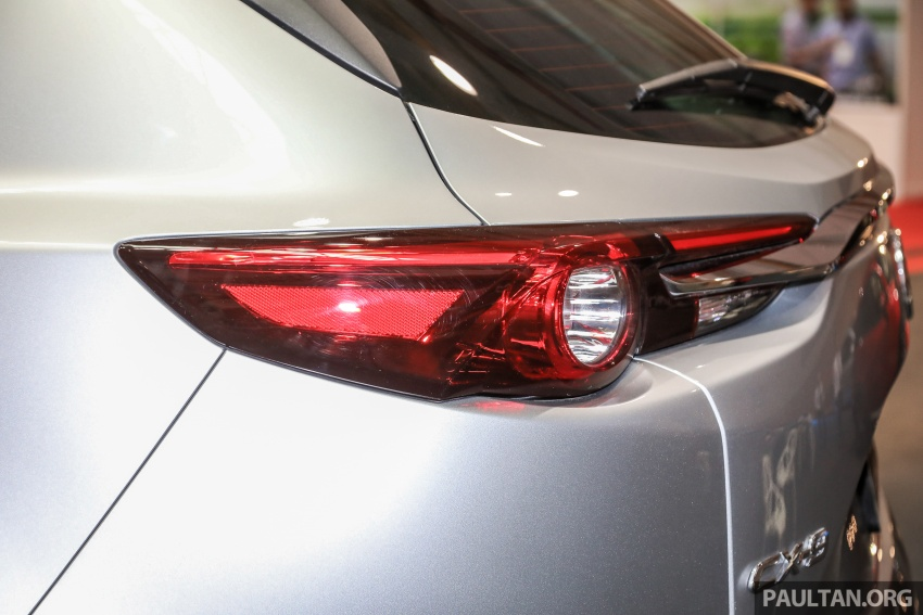 Mazda CX-9 – Malaysian-spec model previewed Image #735607