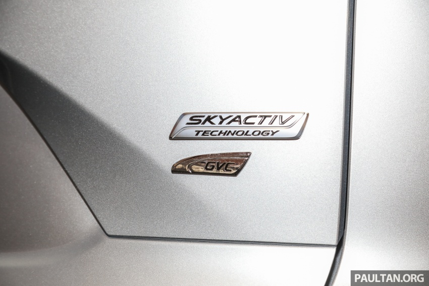 Mazda CX-9 – Malaysian-spec model previewed Image #735613
