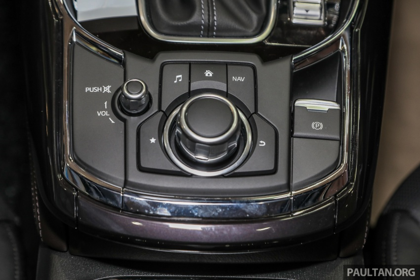 Mazda CX-9 – Malaysian-spec model previewed Image #735627