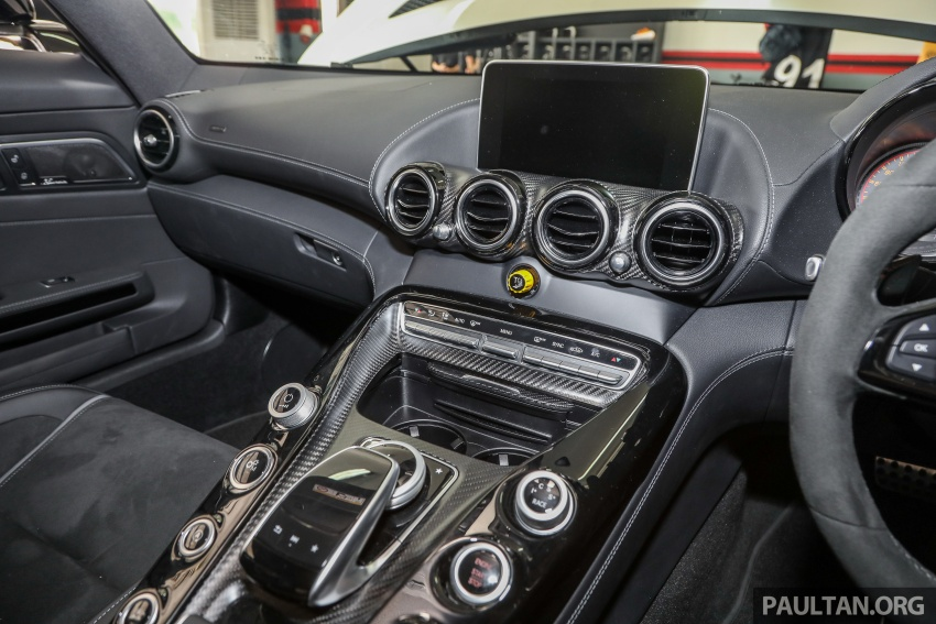 2017 C190 Mercedes-AMG GT R officially launched in Malaysia – priced from RM1.7 million Image #731599