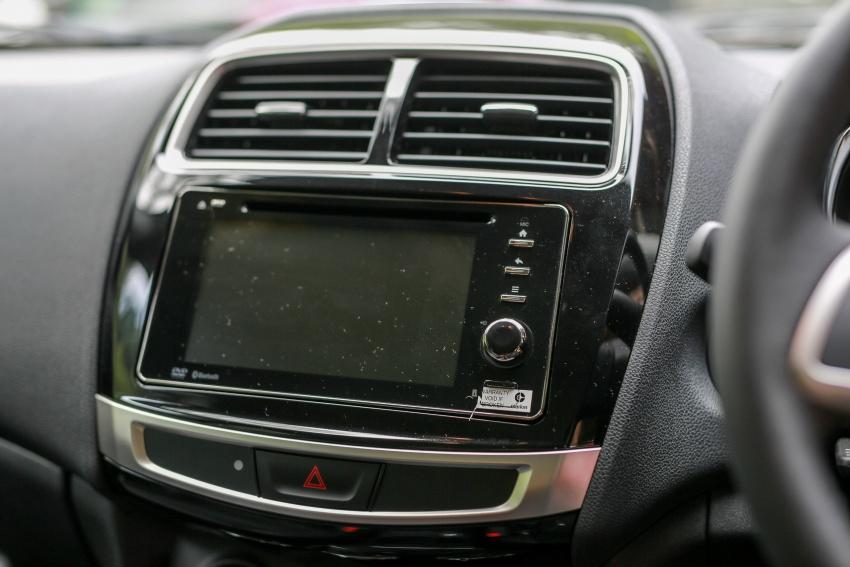 Mitsubishi ASX Adventure – 2WD, 60 units, RM124k Image #748596