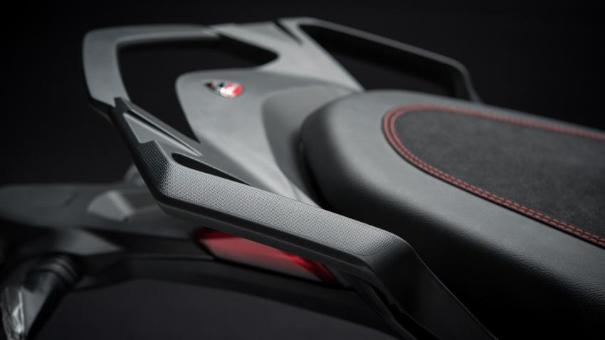Ducati Multistrada 1260 – enjin berkapasiti lebih besar, empat variasi ditawarkan termasuk edisi Pikes Peak Image #734080