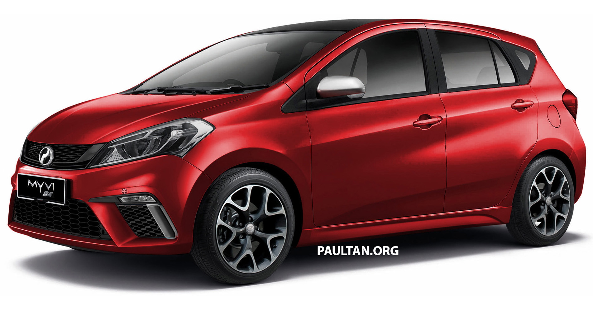 Myvi Se 1.5 >> RENDERED: 2018 Perodua Myvi SE – a new hot hatch?