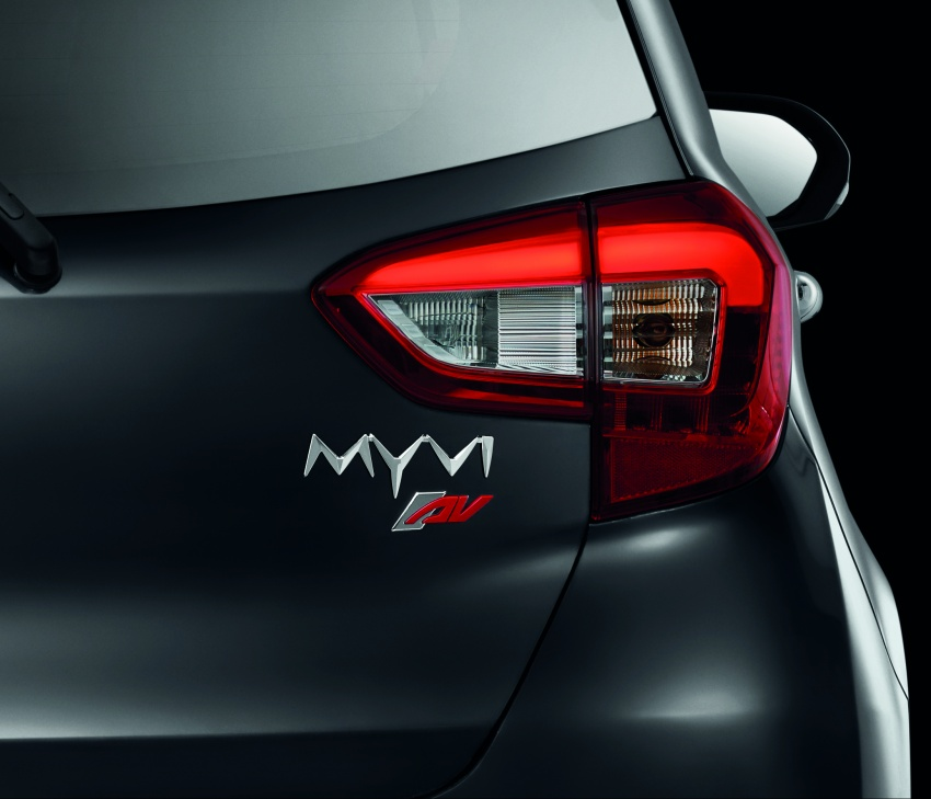 New 2018 Perodua Myvi details – 1.3/1.5 Dual VVT-i, 4/6 airbags, VSC, ASA with AEB, RM44,300 to RM55,300 Image #734589