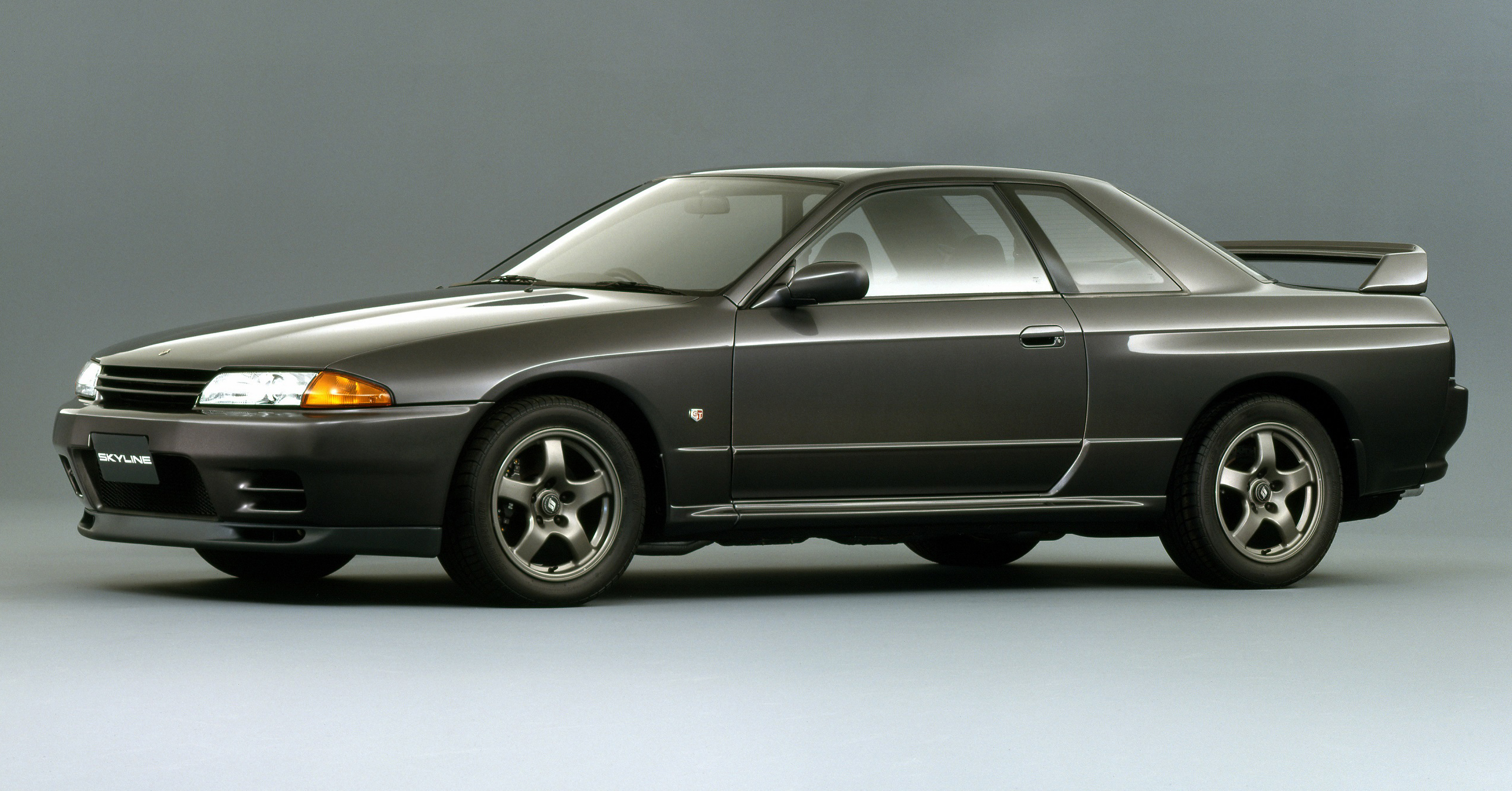 Nissan Introduces Nismo Heritage Programme For R32 Skyline