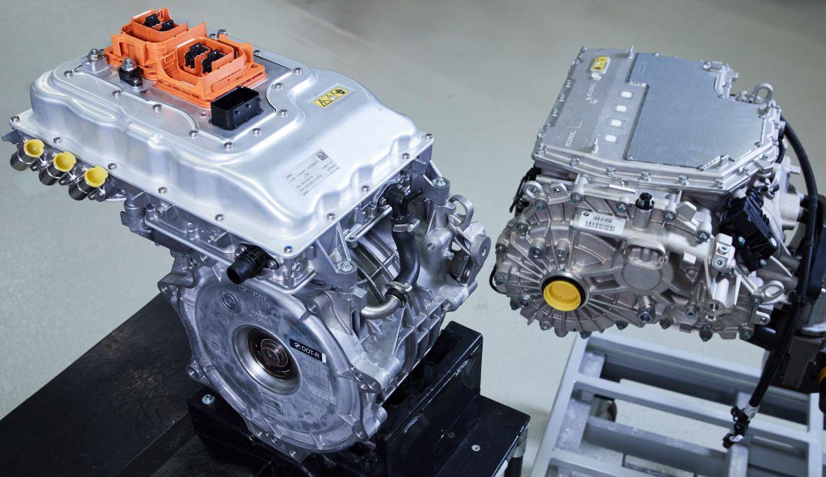 BMW Reveals Details Of Next Gen Electric Powertrains Up To 700 Km Range Set Go On Sale In 2021
