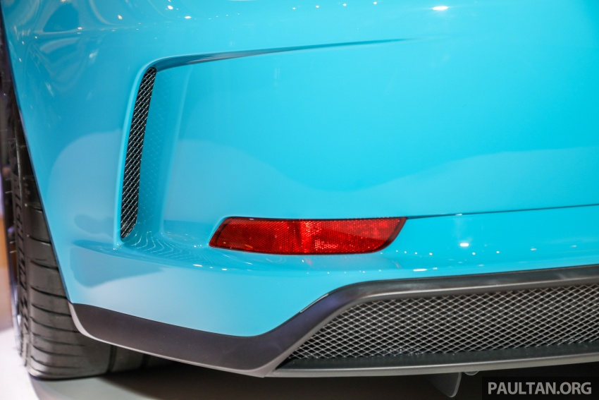 Porsche 911 GT3 launched in Malaysia – from RM1.7m Image #731311
