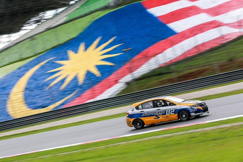 Proton R3 is overall champion at S1k Endurance Race Image #736723