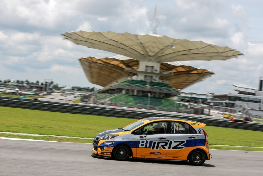 Proton R3 is overall champion at S1k Endurance Race Image #736737