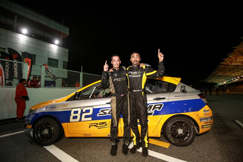 Proton R3 is overall champion at S1k Endurance Race Image #736731