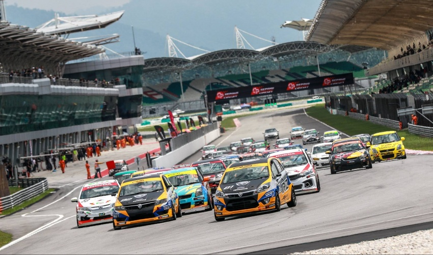 Proton R3 is overall champion at S1k Endurance Race Image #736730