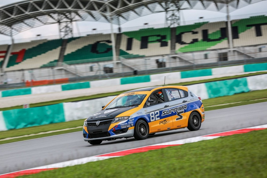 Proton R3 is overall champion at S1k Endurance Race Image #736740