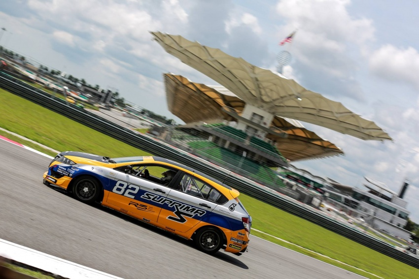 Proton R3 is overall champion at S1k Endurance Race Image #736738