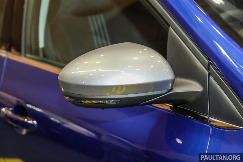 Renault Megane GT dipertontonkan di Malaysia Image #736078