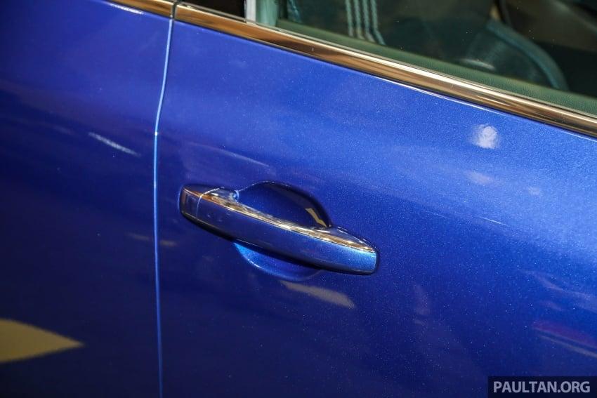 Renault Megane GT – 1.6L turbo, 205 PS hot hatch Image #736173