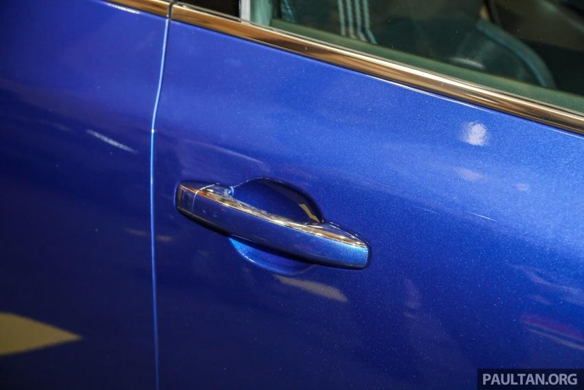 Renault Megane GT dipertontonkan di Malaysia Image #736079