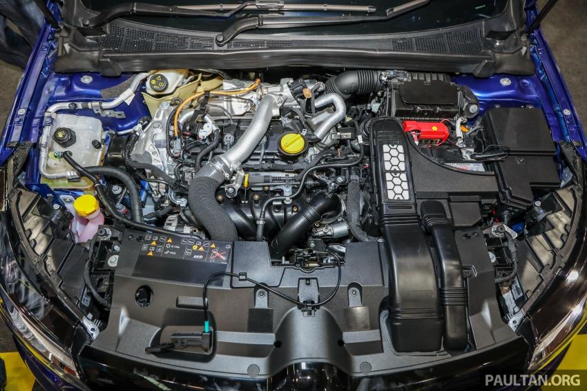 Renault Megane GT dipertontonkan di Malaysia Image #736093