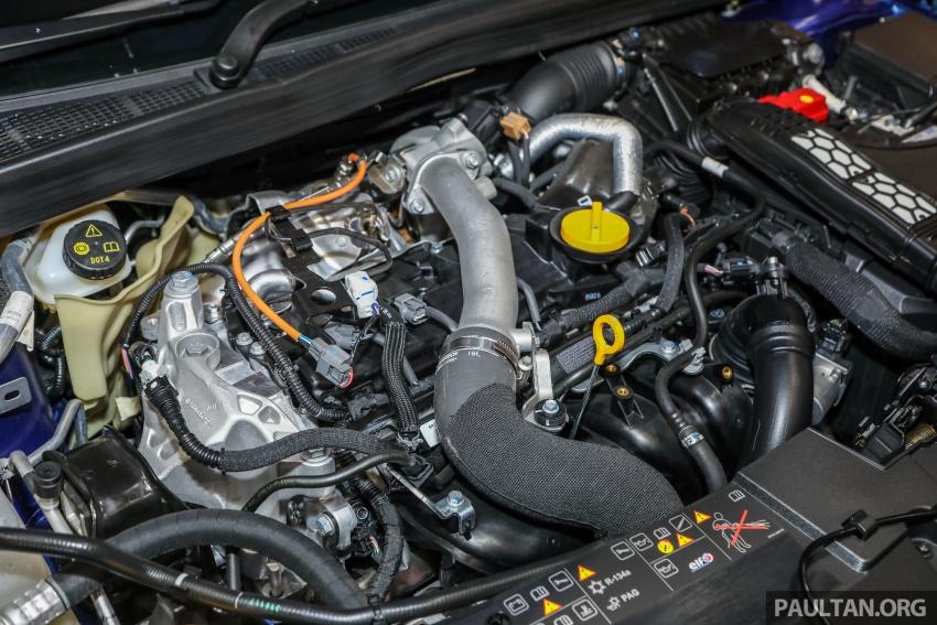 Renault Megane GT dipertontonkan di Malaysia Image #736094