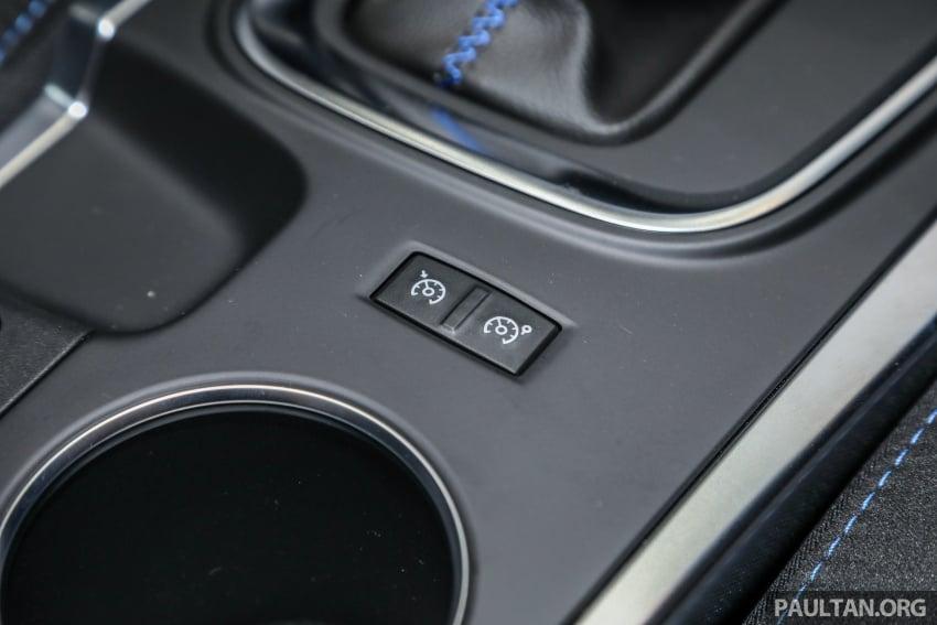 Renault Megane GT – 1.6L turbo, 205 PS hot hatch Image #736202