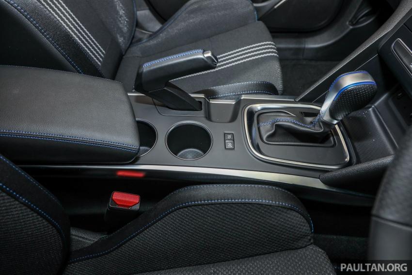 Renault Megane GT – 1.6L turbo, 205 PS hot hatch Image #736204
