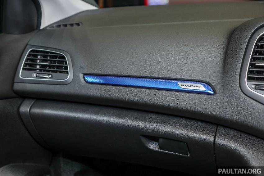 Renault Megane GT dipertontonkan di Malaysia Image #736110